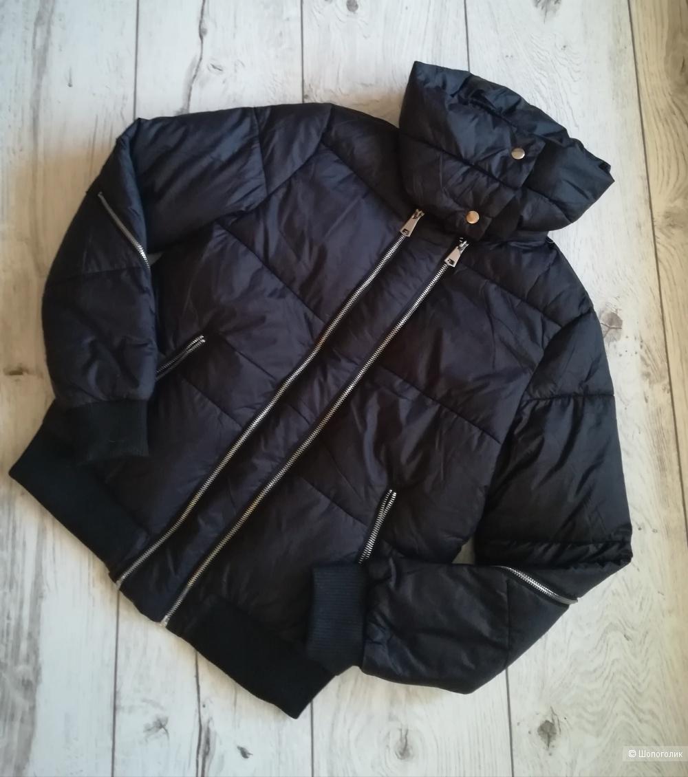 Куртка B.style,М