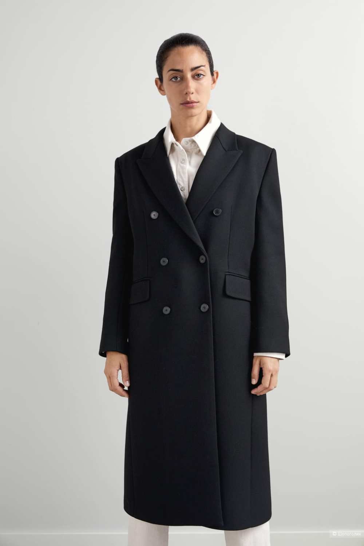 Пальто Zara, размер М