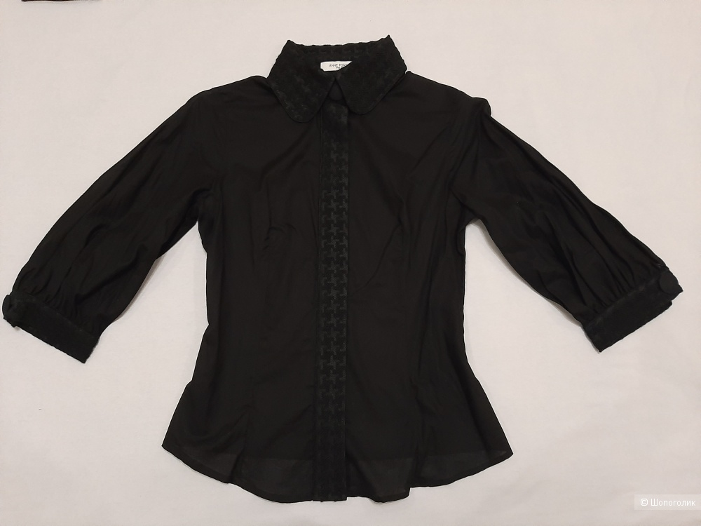 Рубашка Anne Fontaine, размер XS
