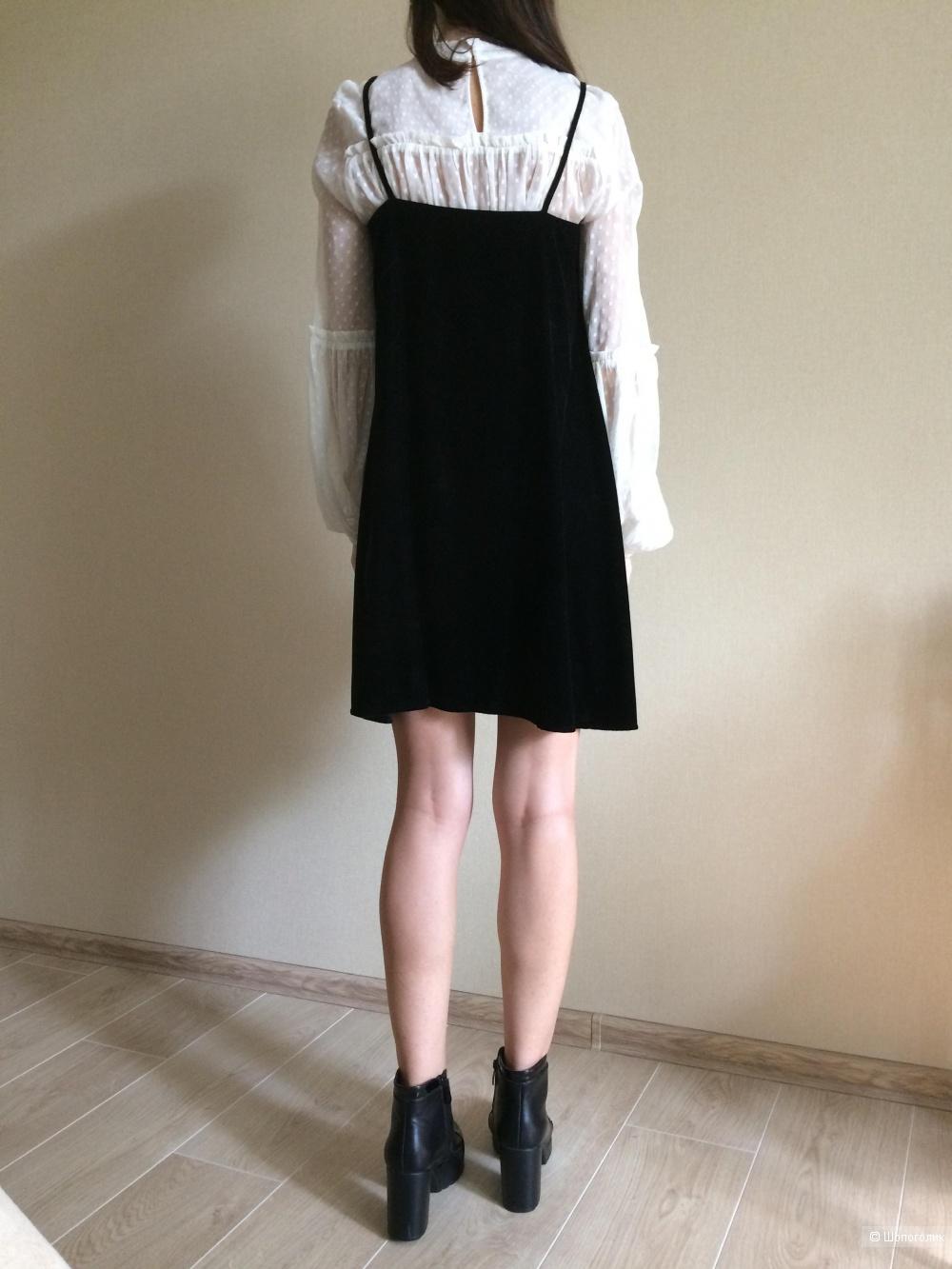 Платье befree, xxs