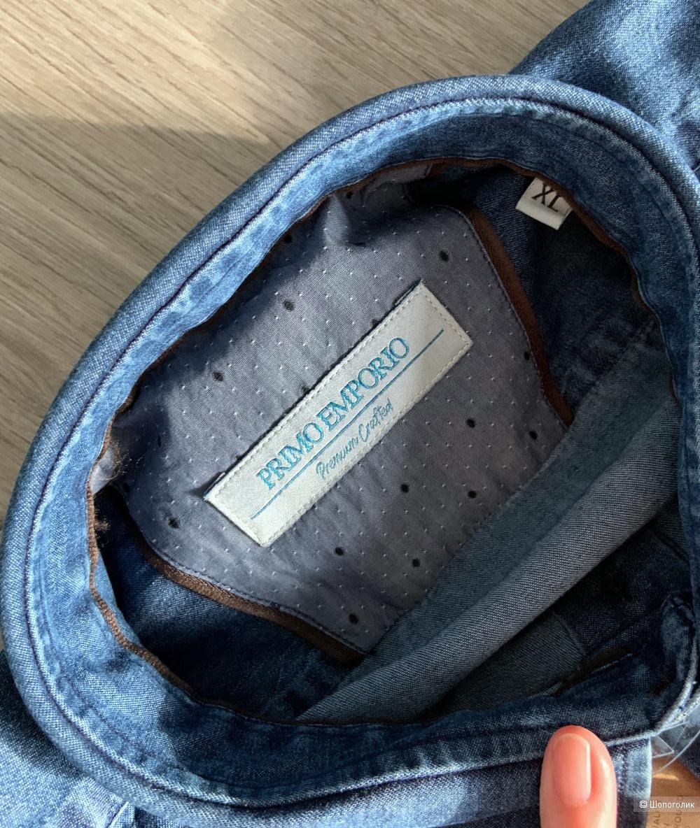 Рубашка Primo Imporio, размер XL