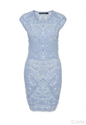 Трикотажное платье Befree, 44-48 размер