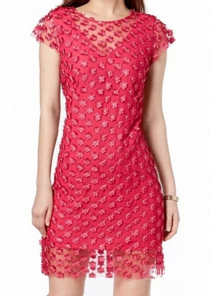 Платье от  Nanette Lepore S/M