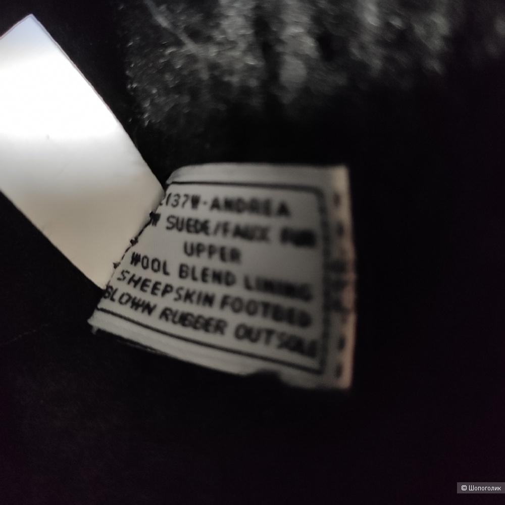 Женские угги Bearpaw, US 8/UK 6/ EUR 39