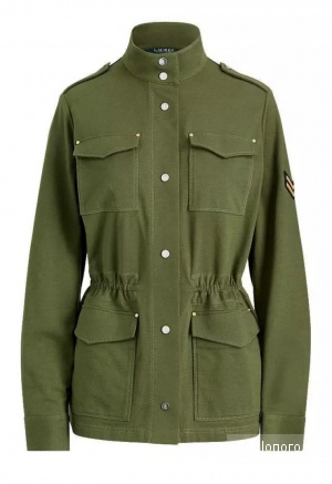 Парка пиджак от Ralph Lauren XS/S