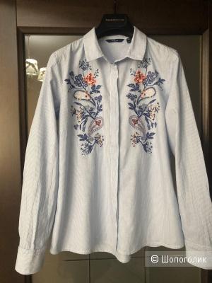 Рубашка Tom Tailor 44/46