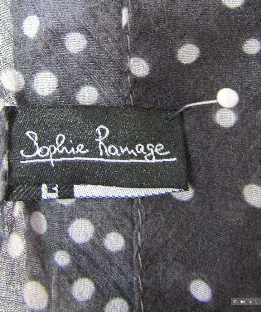 Палантин Sophie Ramage размер 95*180