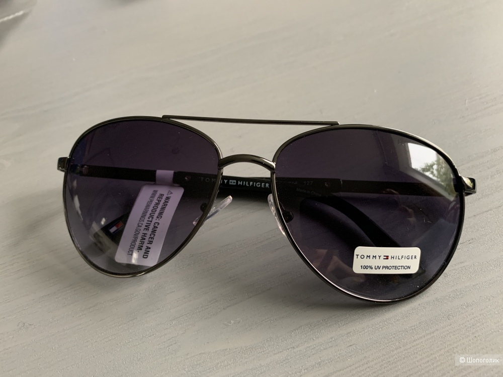 Солнцезащитные очки Tommy Hilfiger Aviator