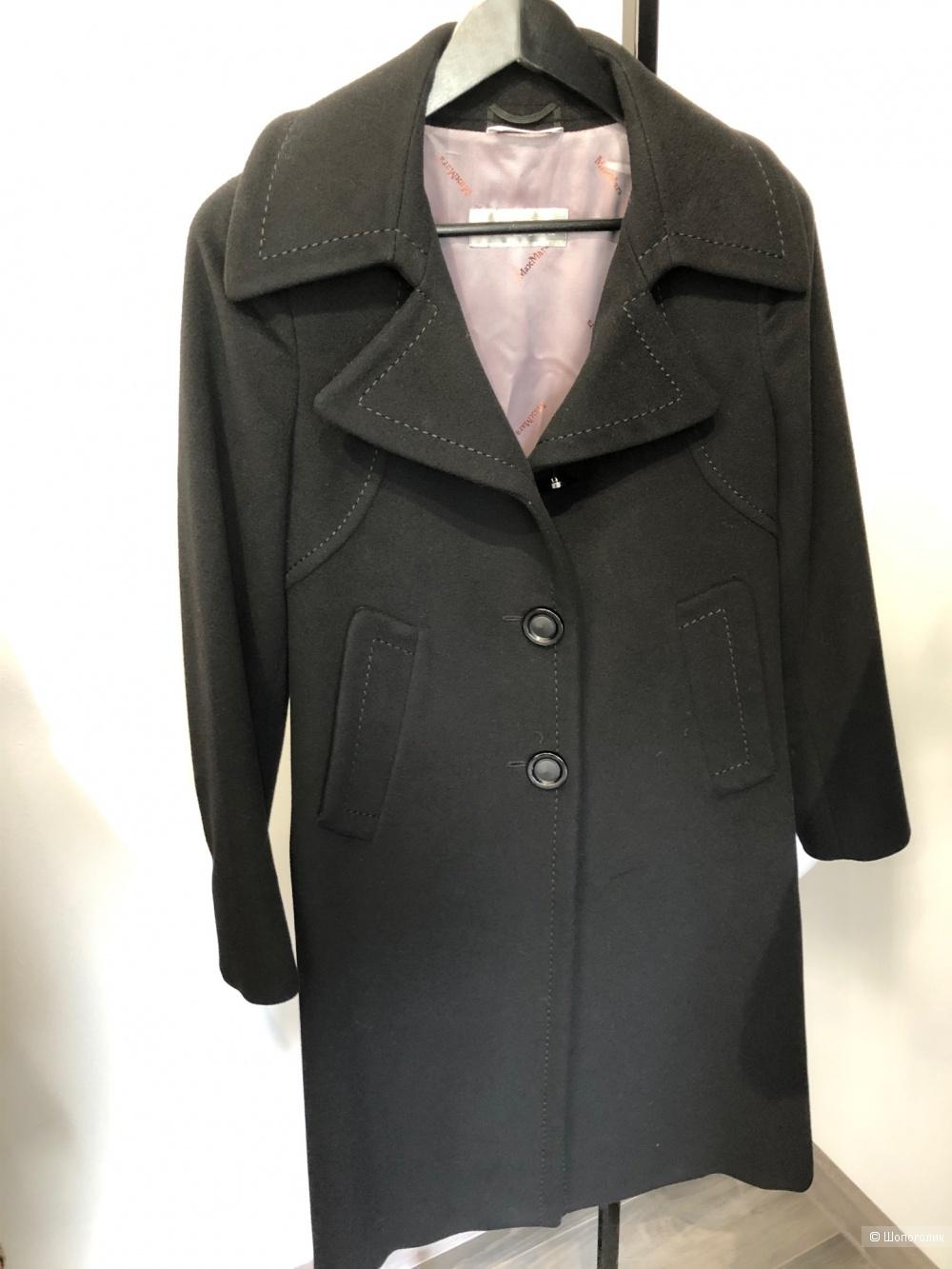 Пальто Max Mara, размер 42-44