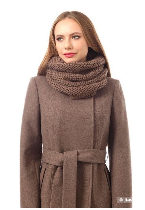 Демисезонное пальто Авалон, 44