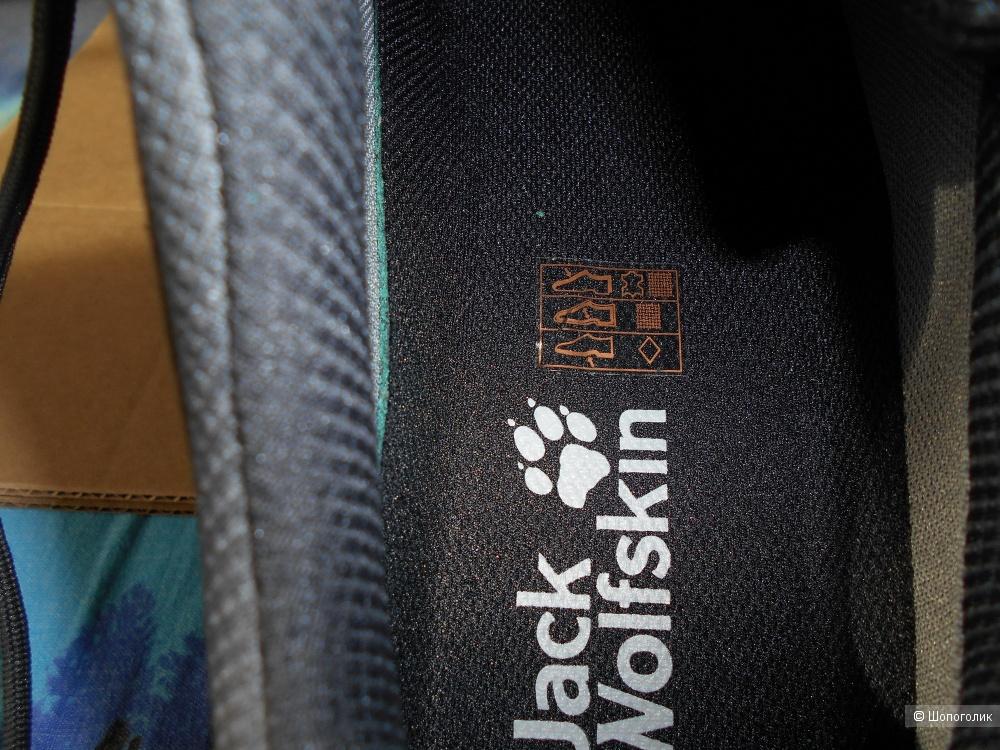 Кроссовки Jack Wolfskin 44 размер