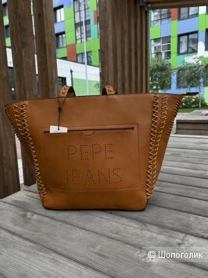 Сумка Pepe Jeans London