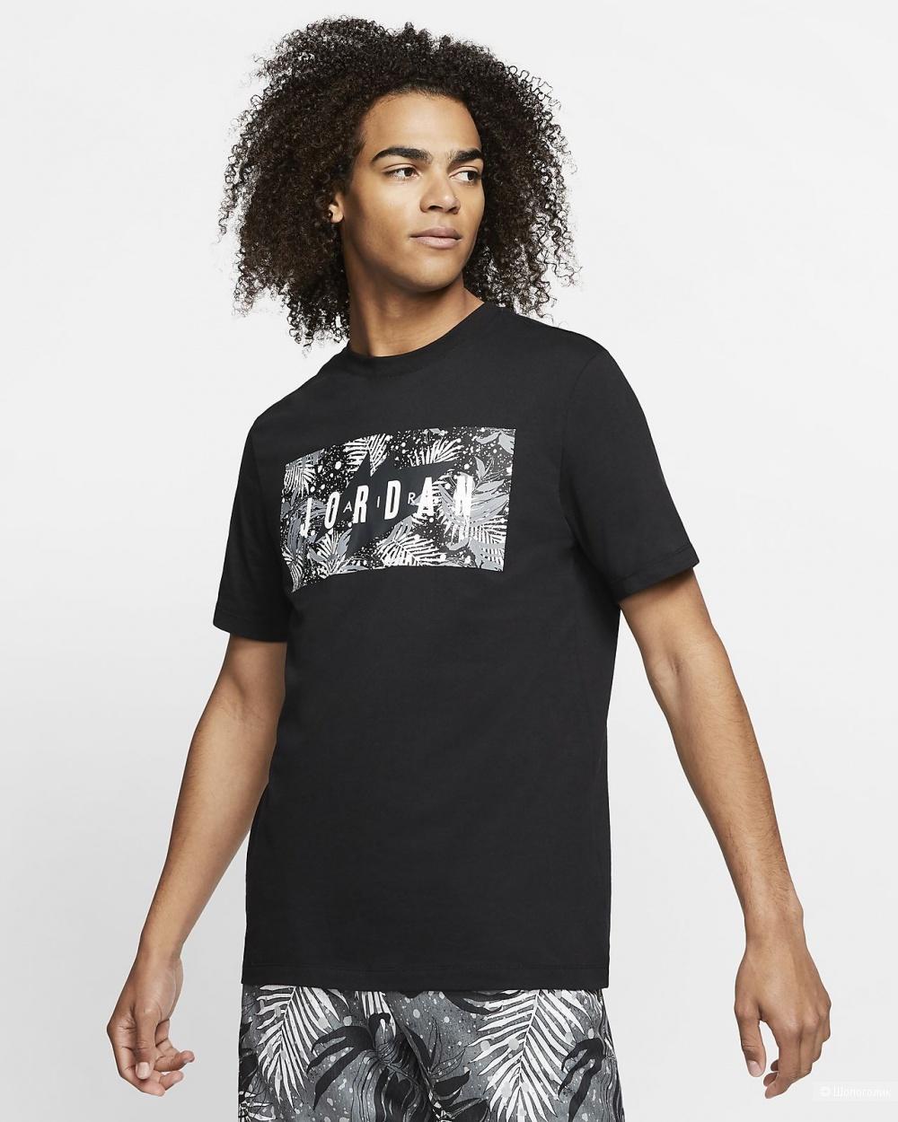 Футболка Nike Jordan, XL