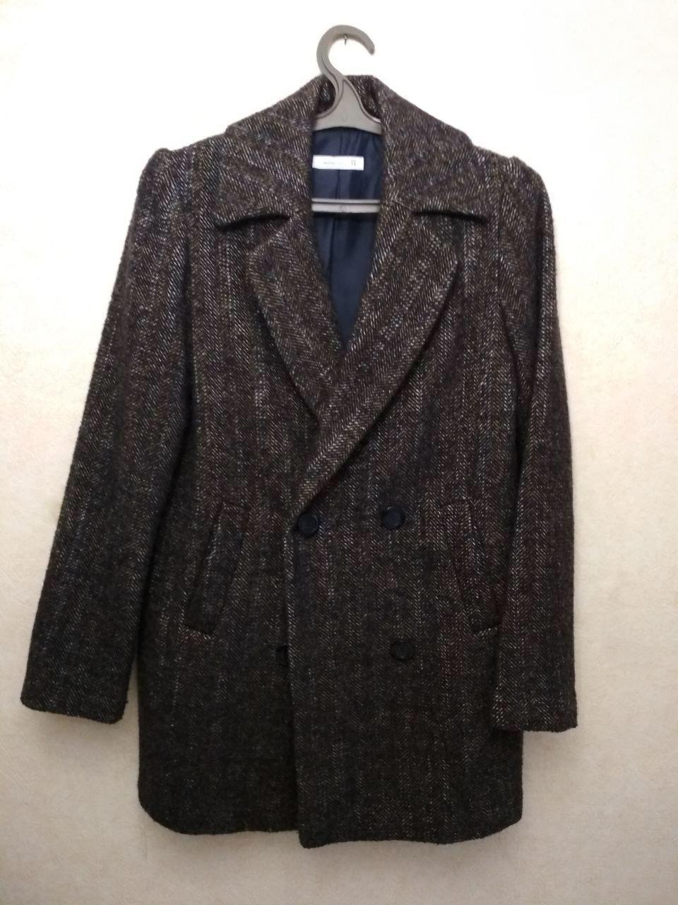 Пальто La Redoute, FR 34 (RUS 40)