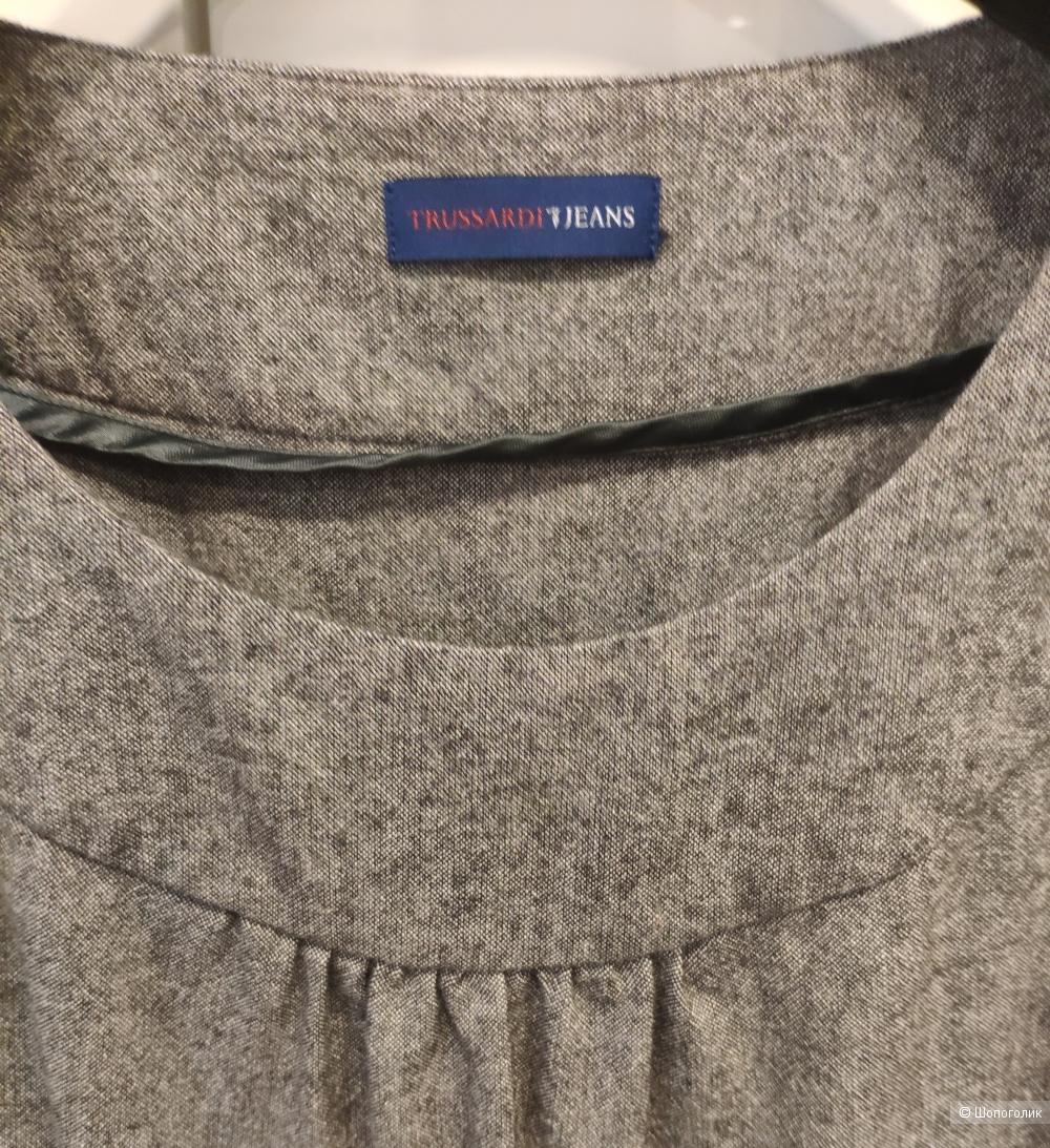 Платье Trussardi Jeans размер 40IT