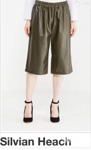 Кюлоты брюки Silvian Heach размер М