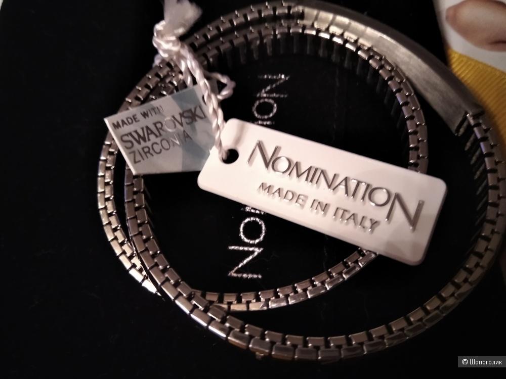 Двойной браслет Nomination, размер L