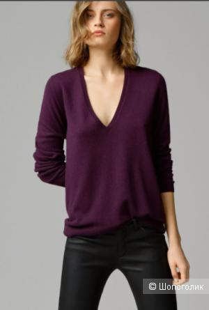 Пуловер  VIKTOR & ROLF, размер S