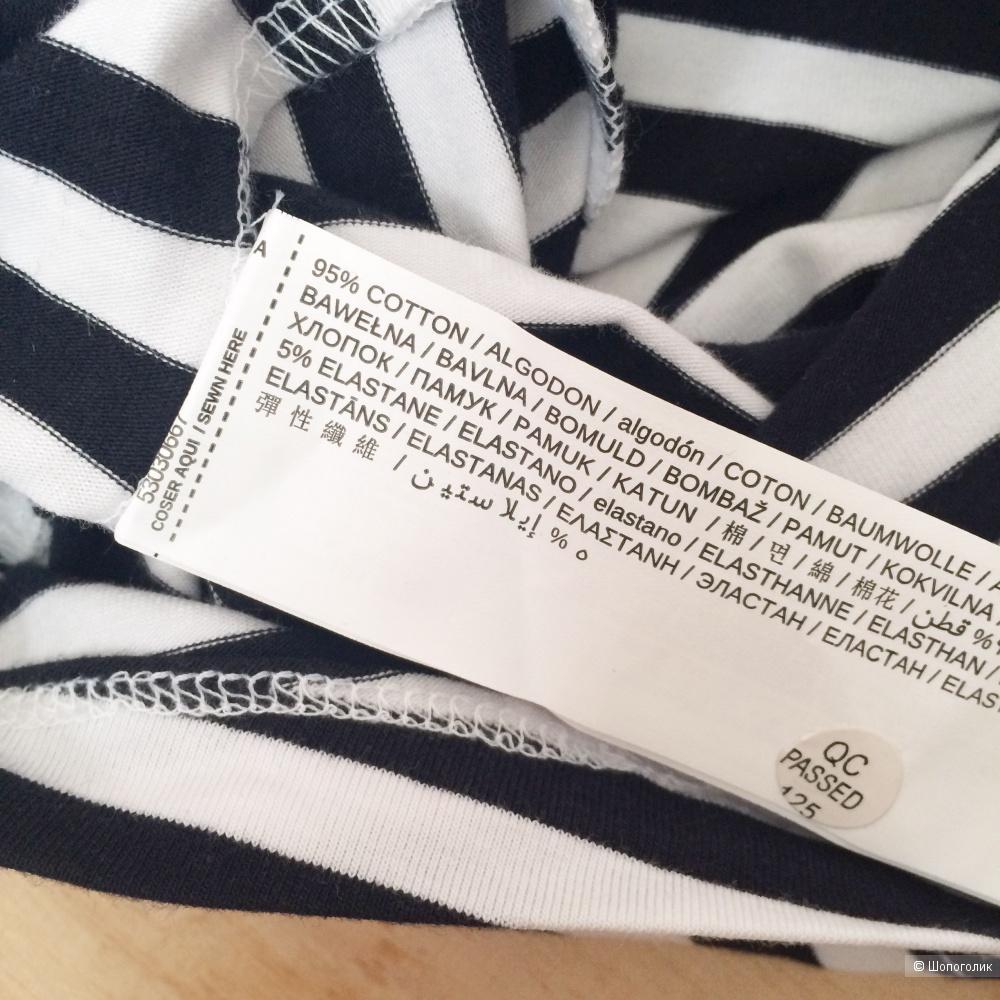 Комплект Mango футболка и шорты размер XS