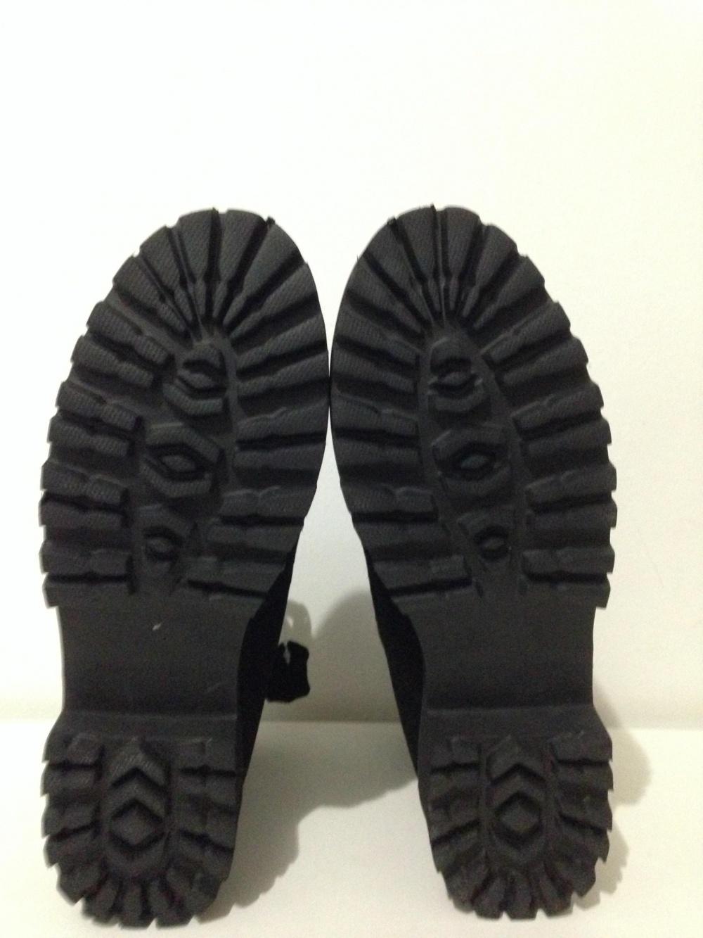 "Ботинки "" Alessio Nesca "" 39 размер"