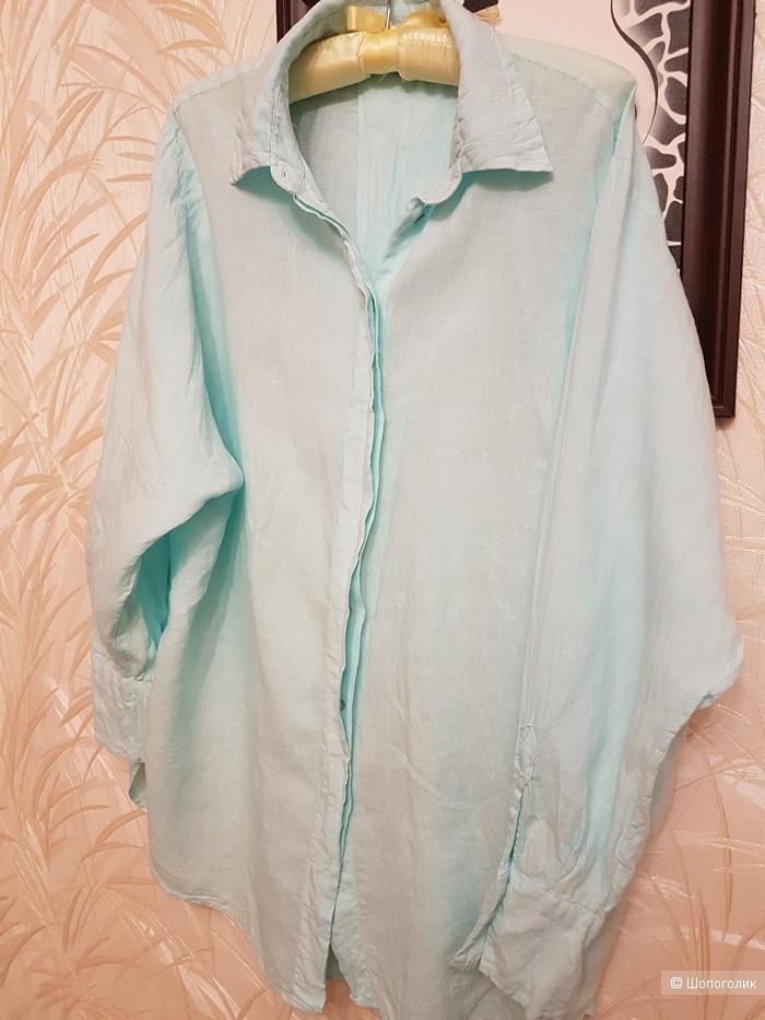 Рубашка Massimo Dutti L-XL от 48-56