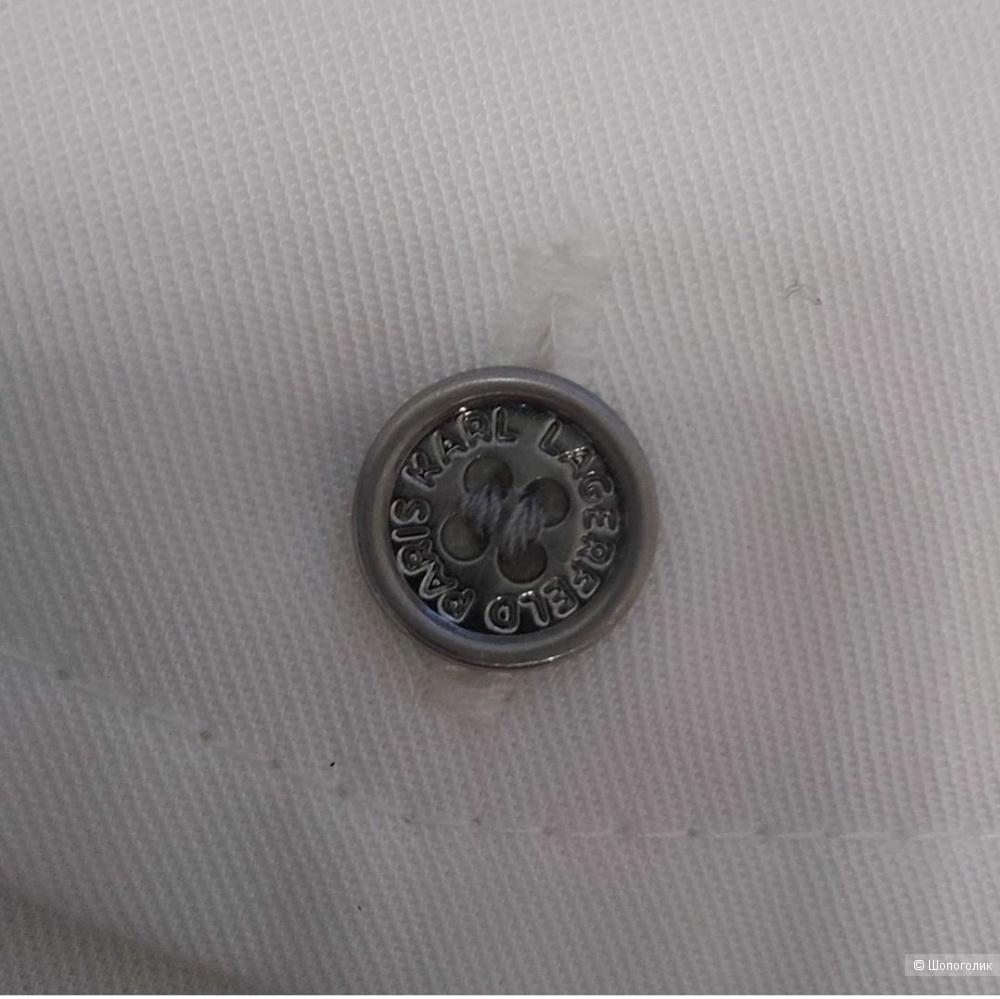 Рубашка Karl Lagerfeld, размер S-M