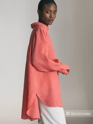Рубашка Massimo Dutti L  XL от 48-56