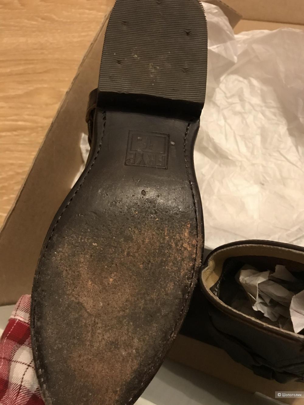 Ботинки Frye 37 размер