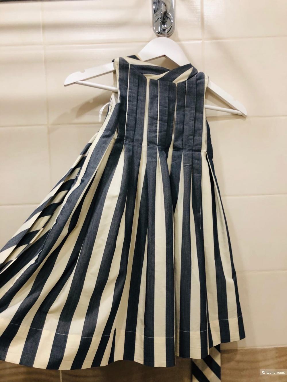 Платье Sonya Rose.Рост 110-115.