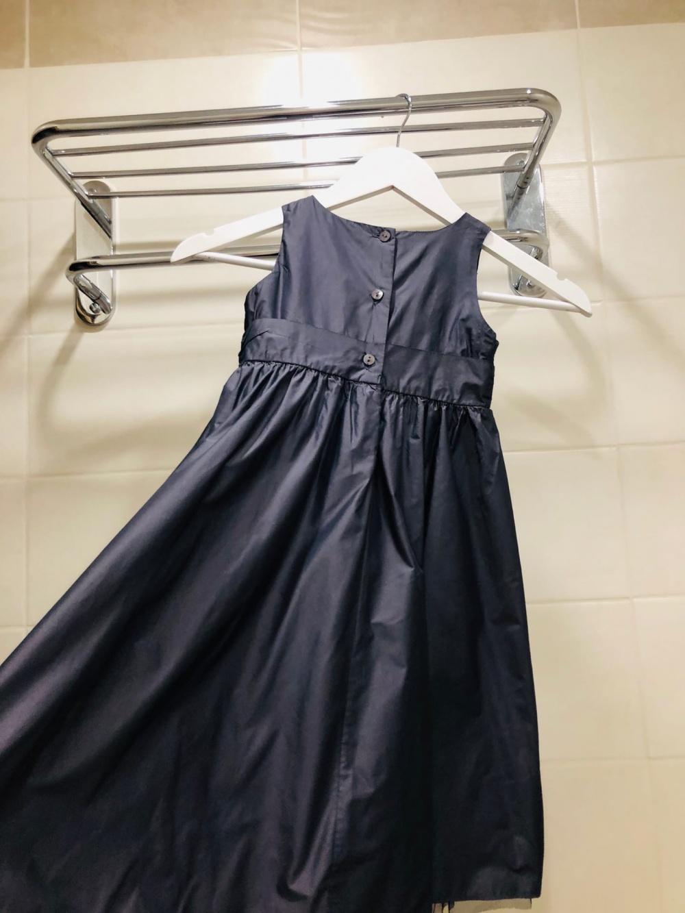 "Платье  "" Florence & Fred"".Рост 110-115."
