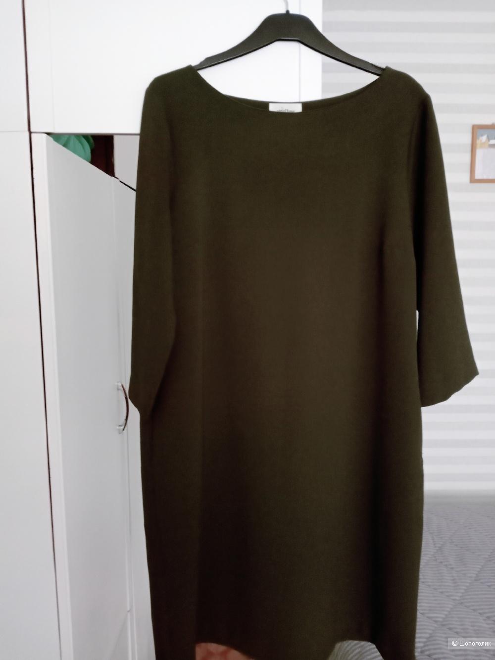Платье Ottod'Ame , разм 48-50