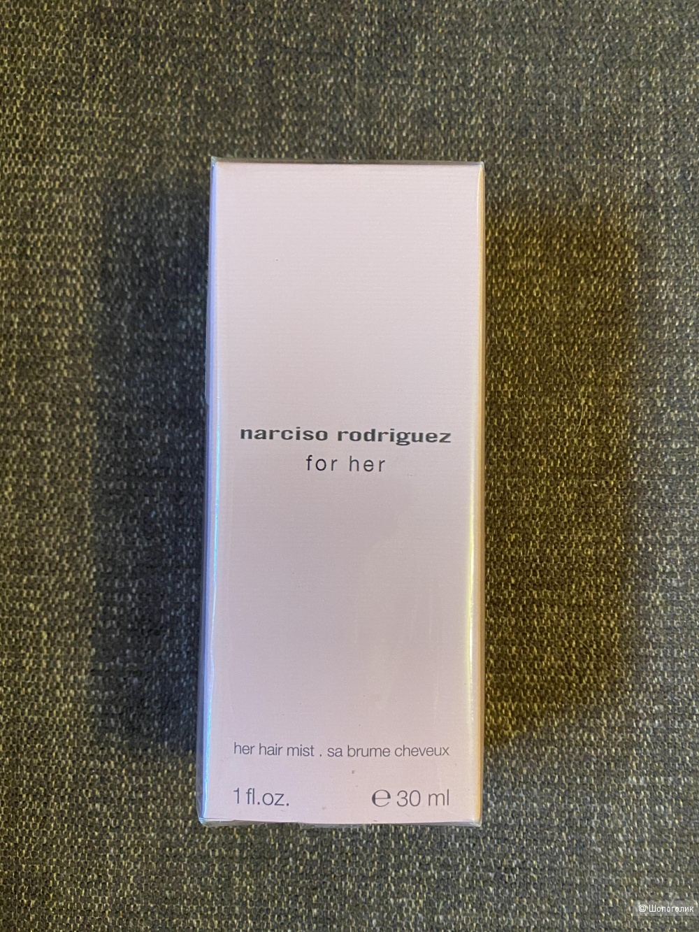Дымка для волос Narciso Rodrigues For Her 30 ml