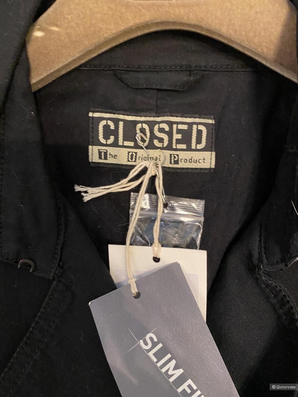 Плащ Closed, размер L.