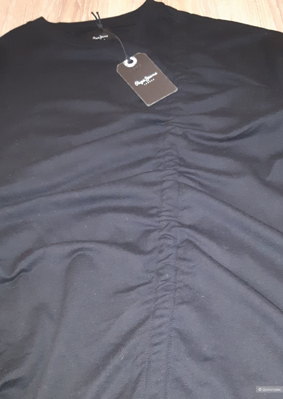 Толстовка pepe jeans, размер l/xl