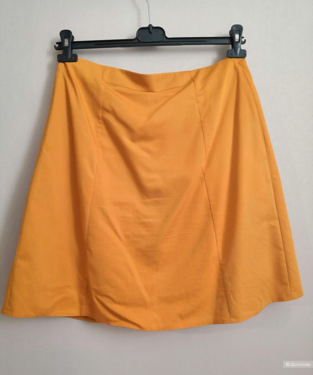 Юбка Emka Fashion 48 размер