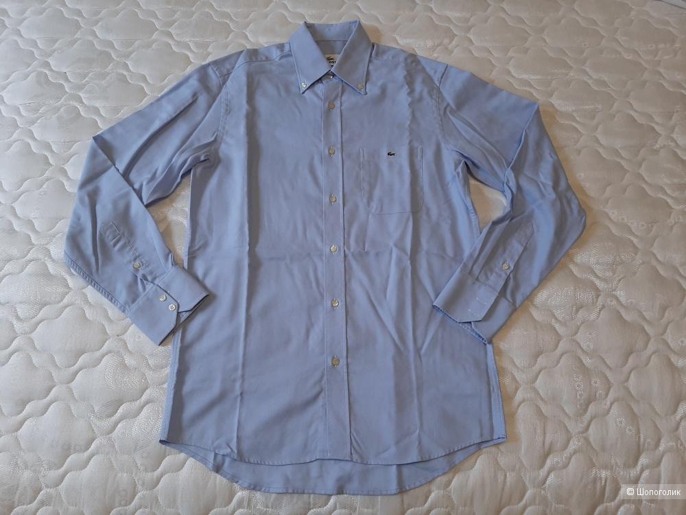 Рубашка Lacoste, размер М