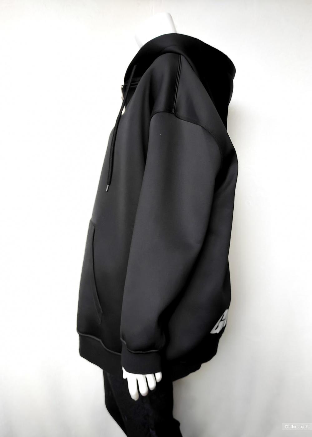 Куртка толстовка GIVENCHY oversise