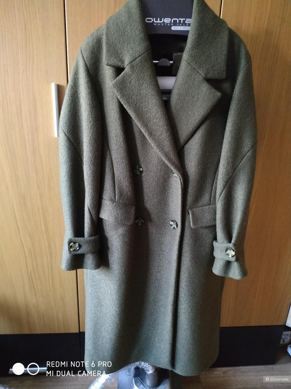 Пальто HM Premium (40)