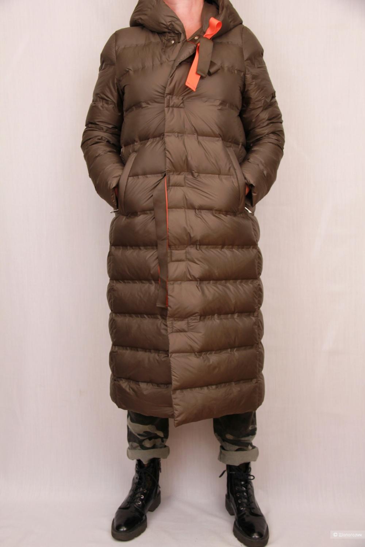 Пуховик пальто Italia MYDRESS, m-3xl