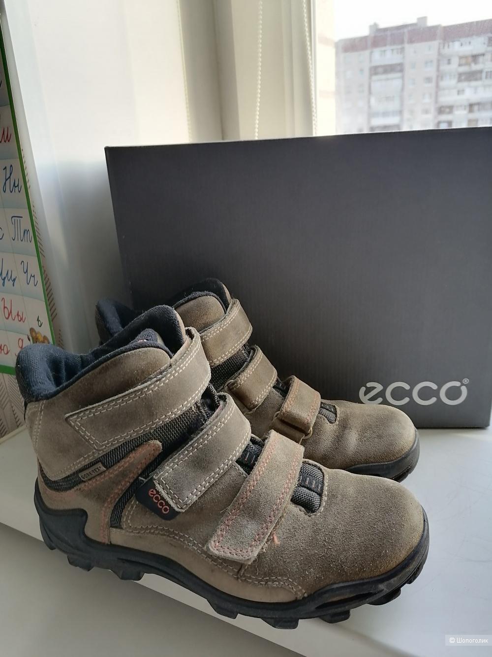 Ботинки Ecco Экко, 36 размер.