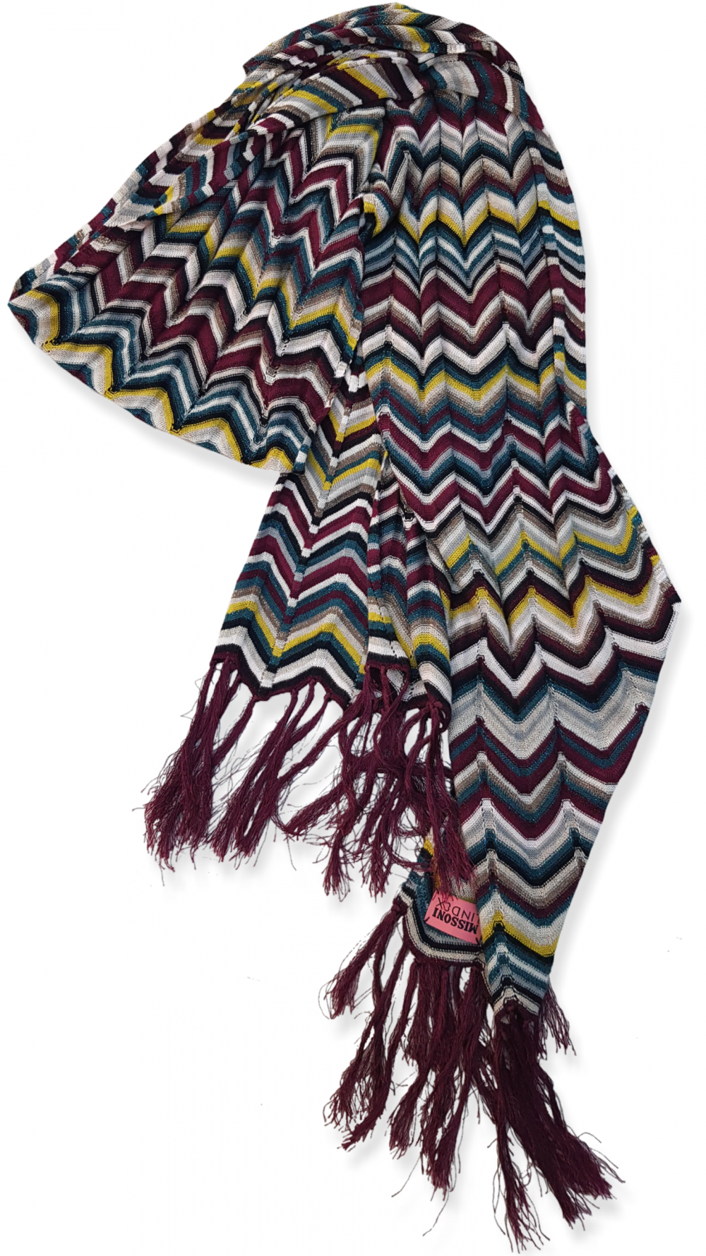 Шарф Missoni for Lindex one size