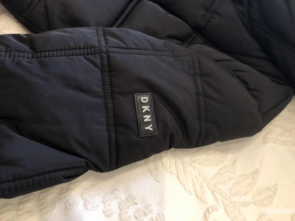 Пуховик DKNY р. XS
