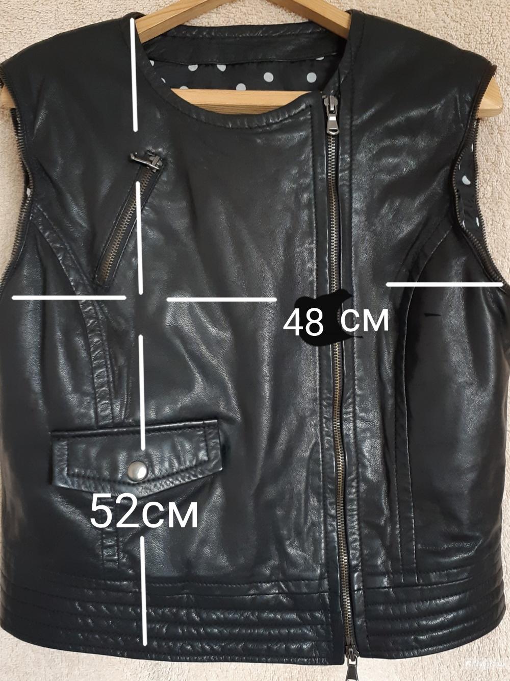 Куртка moschino M,S