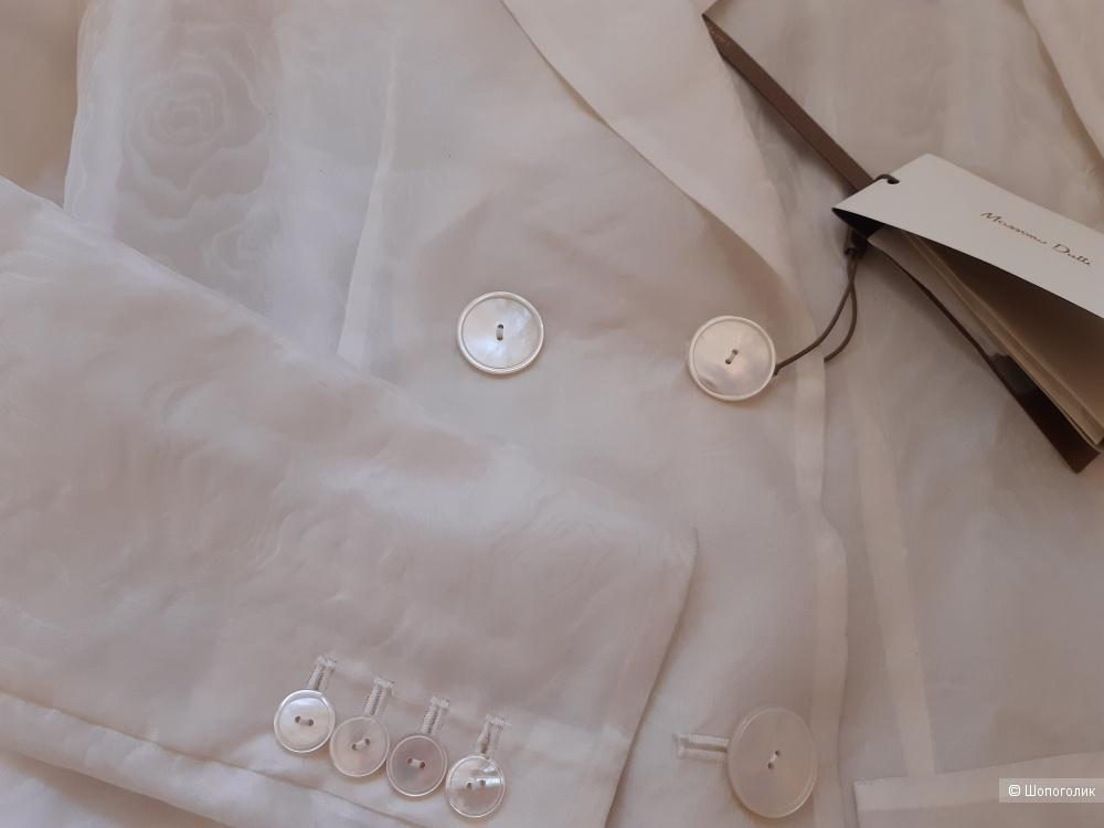 Пиджак Massimo Dutti. Размер XS