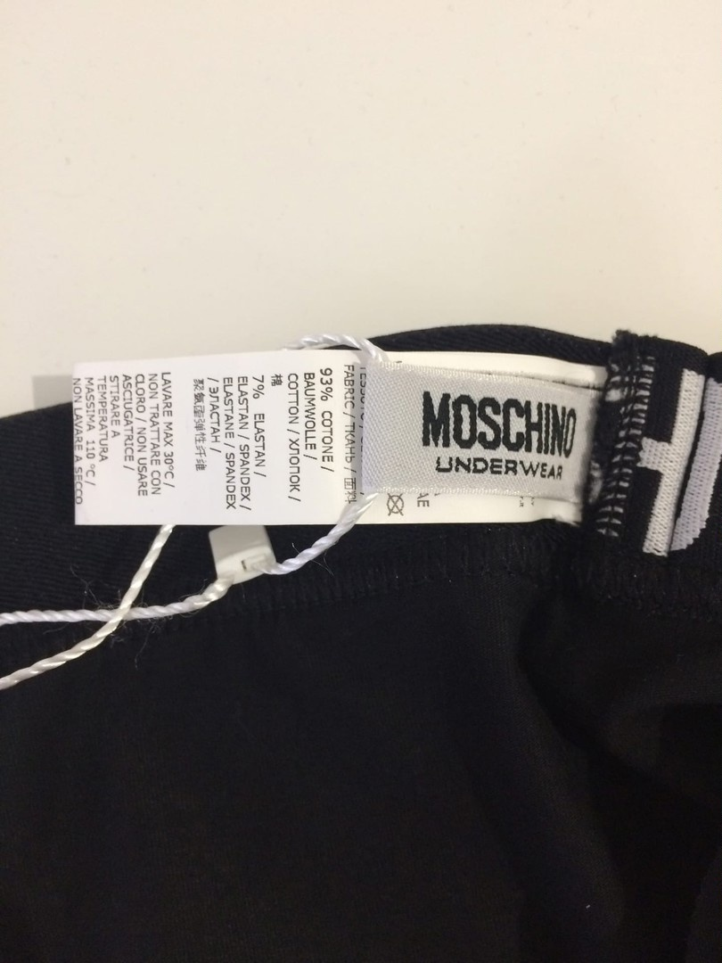 "Мужские трусы ""Moschino"", размер XL"