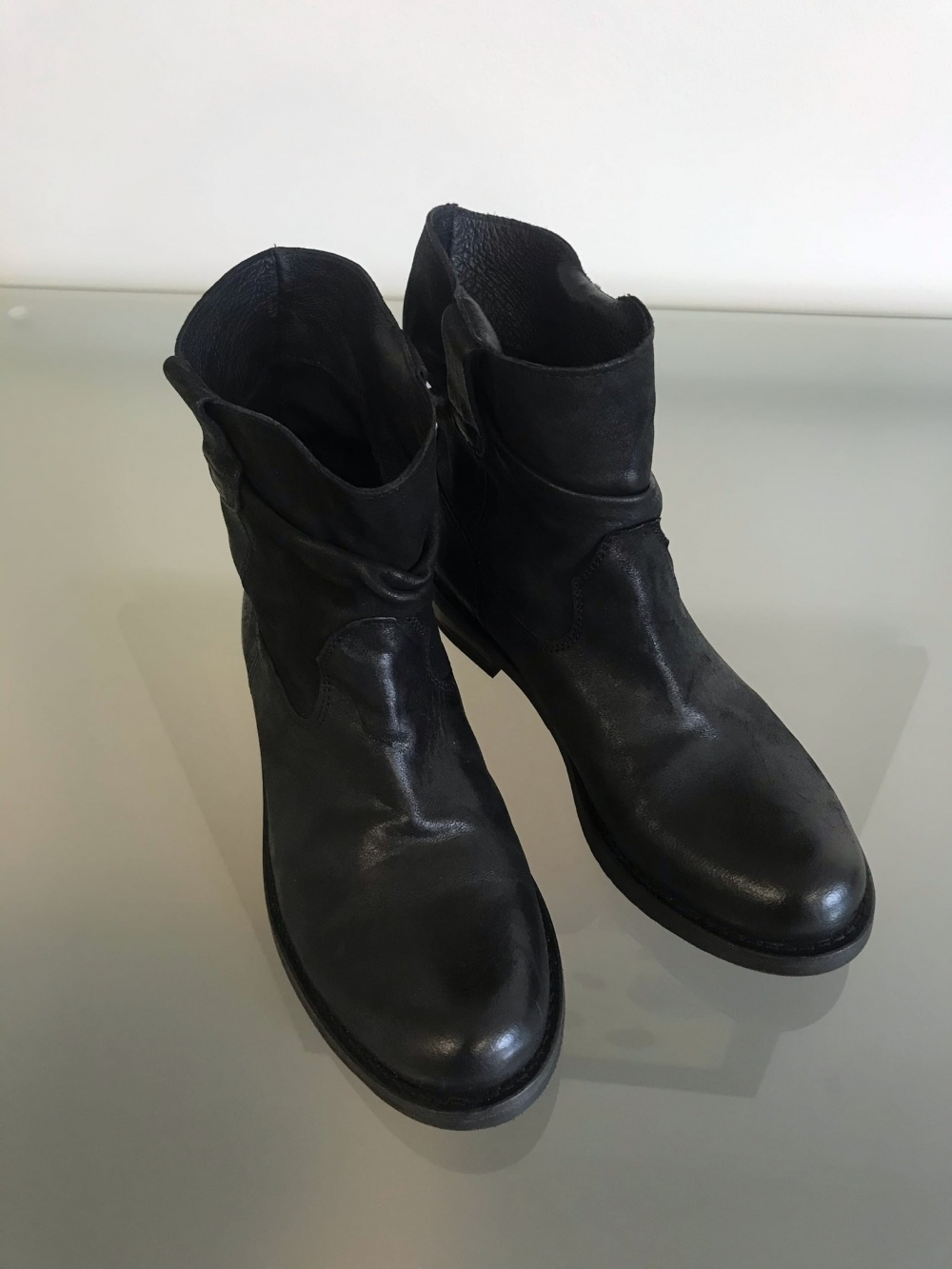 Ботинки BUFFALO, размер 37