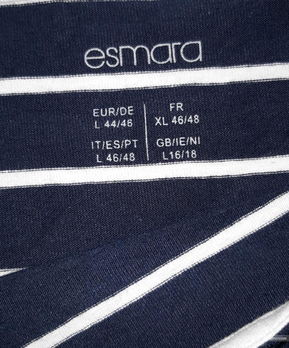 Тельняшка esmara, размер l
