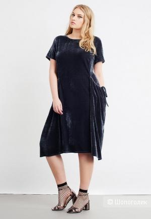Платье Lost Ink Plus 50-52 размер