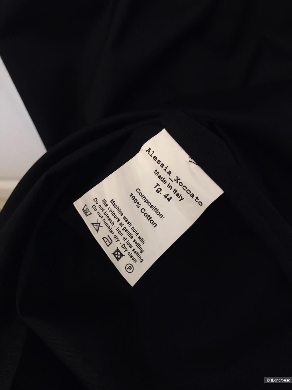 Платье-рубашка Alessia Xoccato р. 46ру