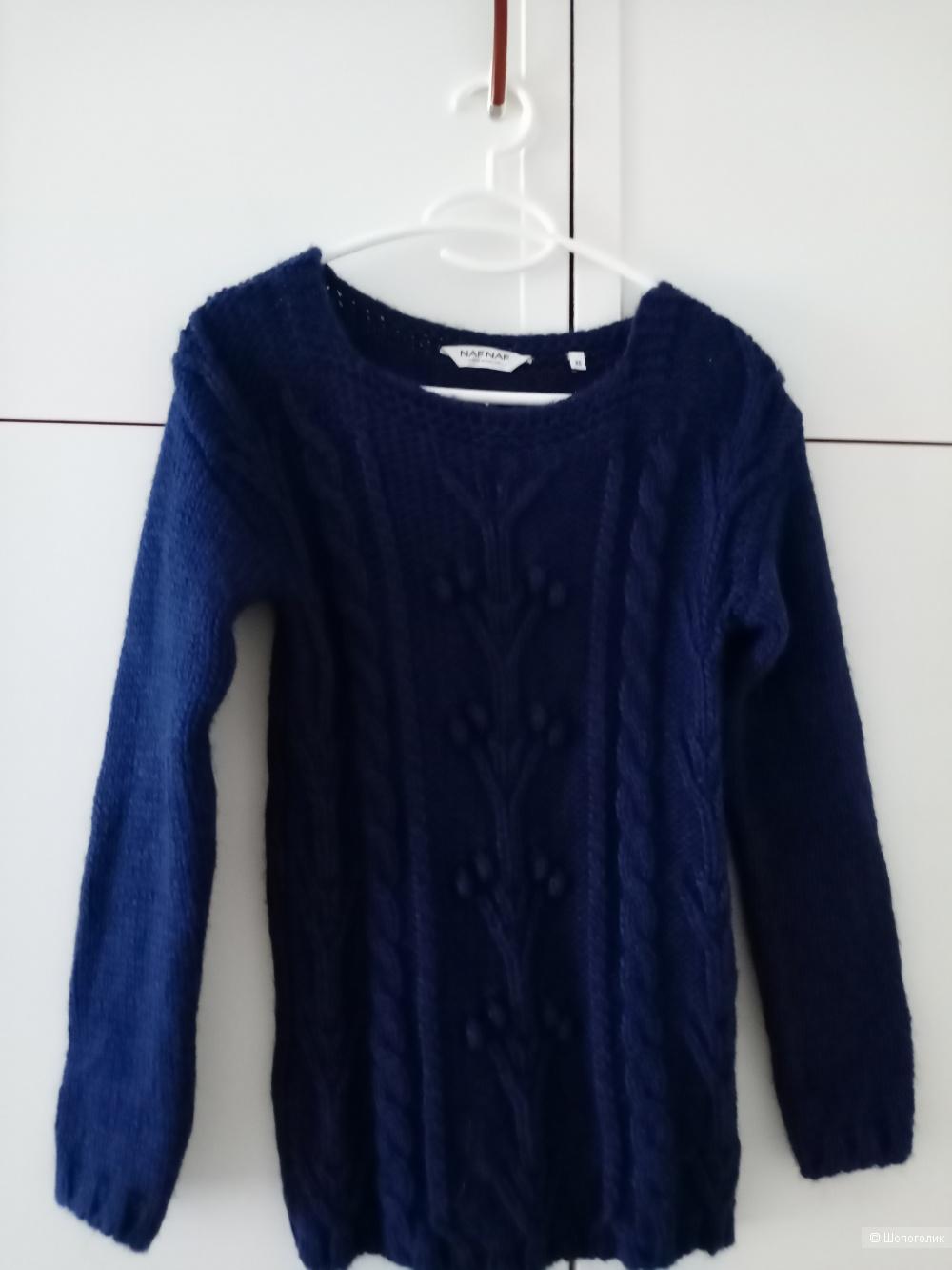 Джемпер/свитер NAF NAF,  размер XS